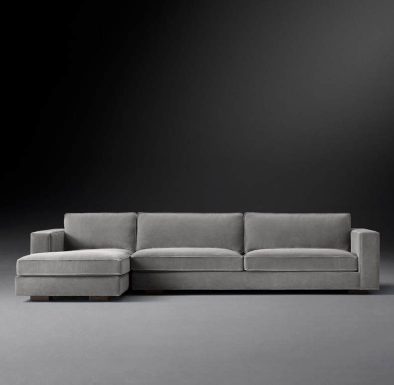 MADDOX SECTIONAL