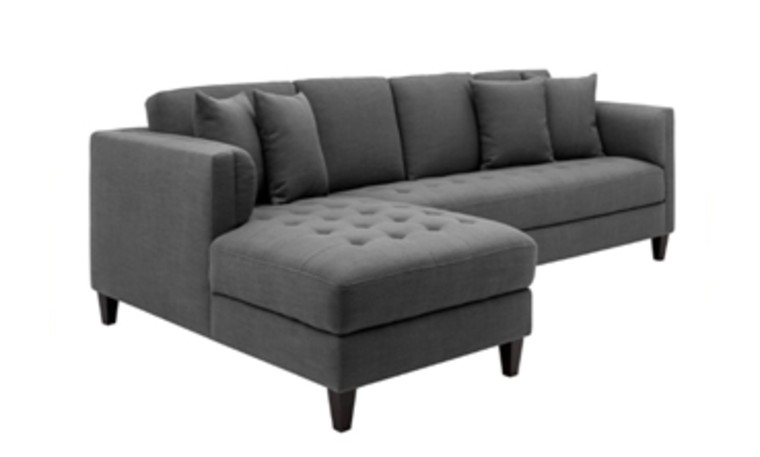 ARTHUR SECTIONAL SOFA*