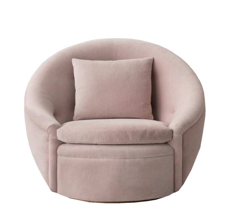 OBERON SWIVEL CHAIR