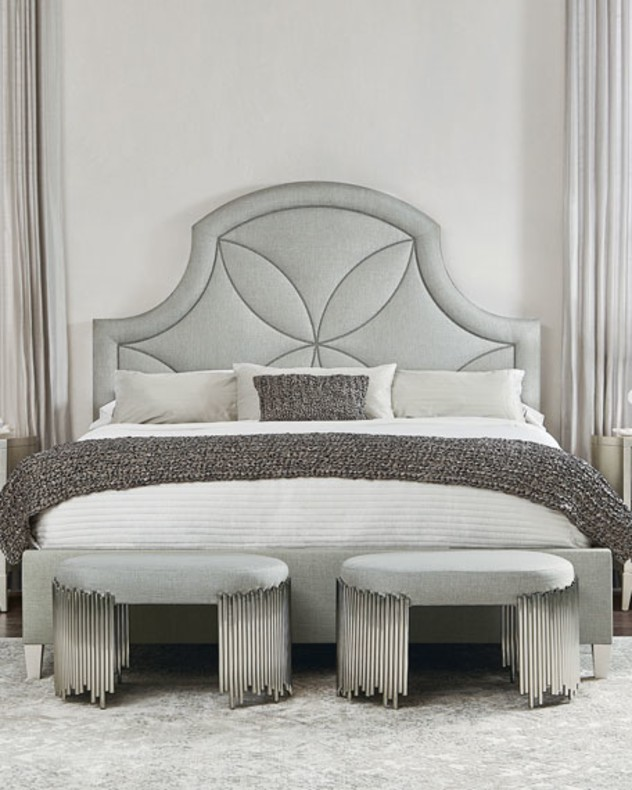 KING BED MOD COLLECTION