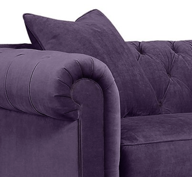 CHESTERFIELD PURPLE