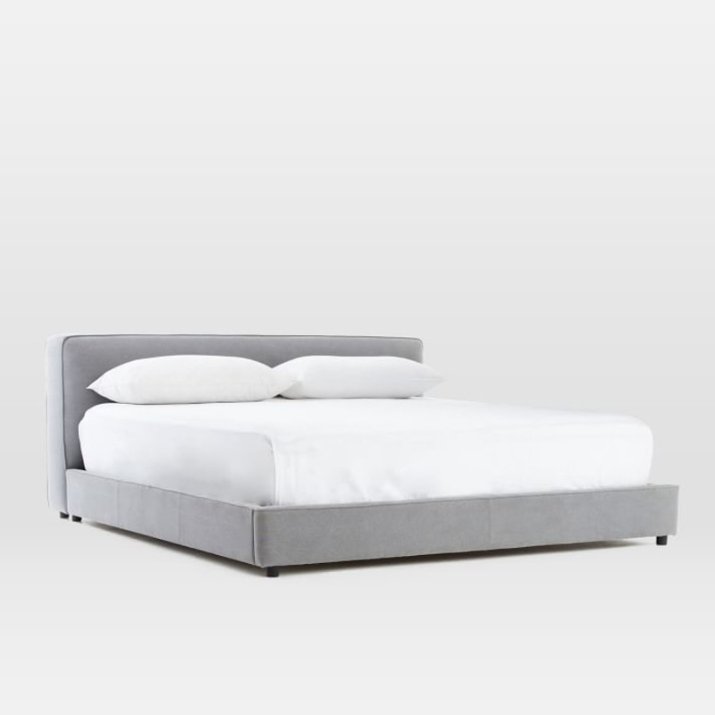 FLANGED BED
