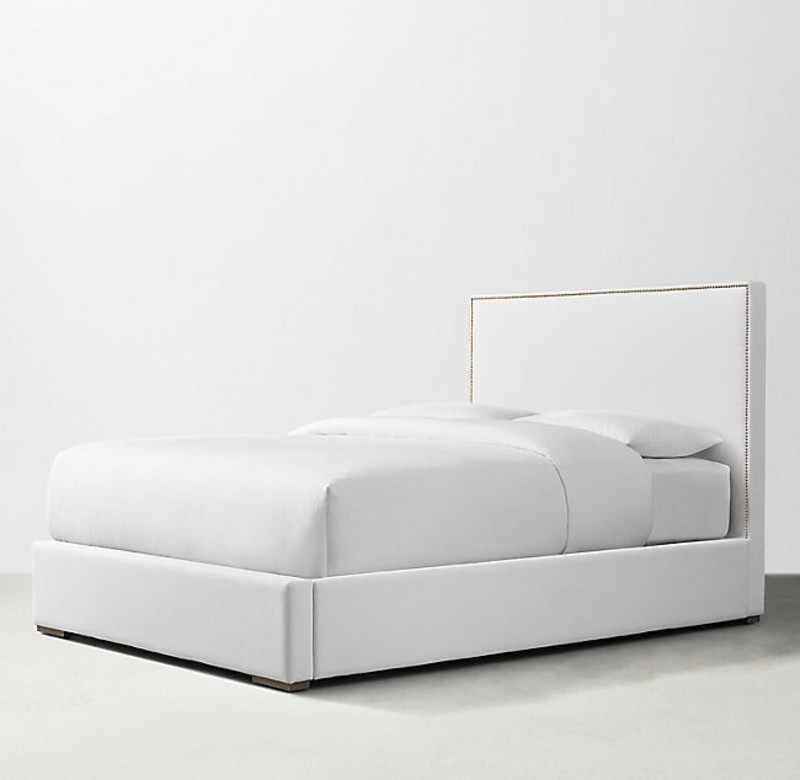 RONSON PARSONS BED