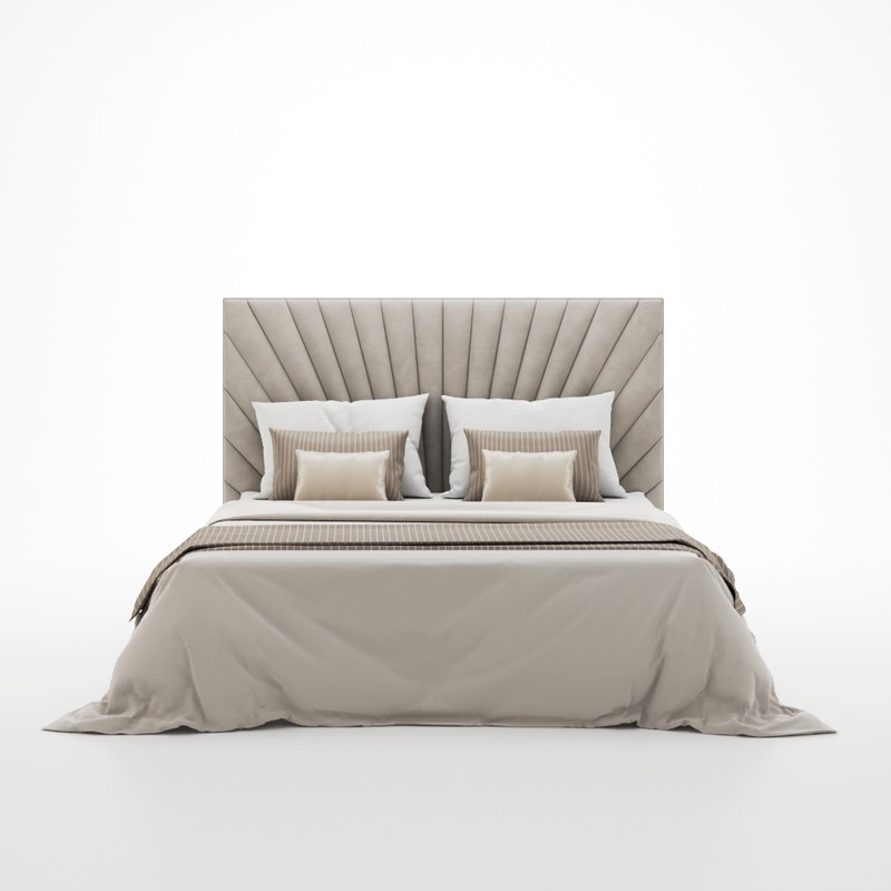 ELLIOT DECO BED